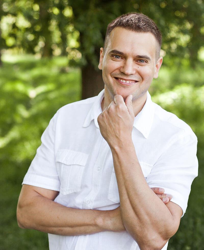 Andriy Dorosh Profile